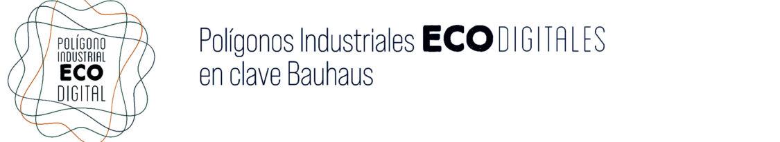 Polígonos Industriales ECODIGITALES